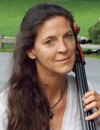 Janneke Hoogland Cello Instructor SPCAA