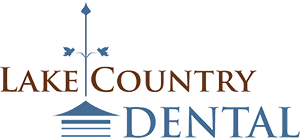 Lake Country Dental Logo